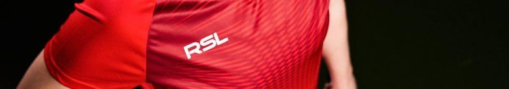 RSL Clubwear