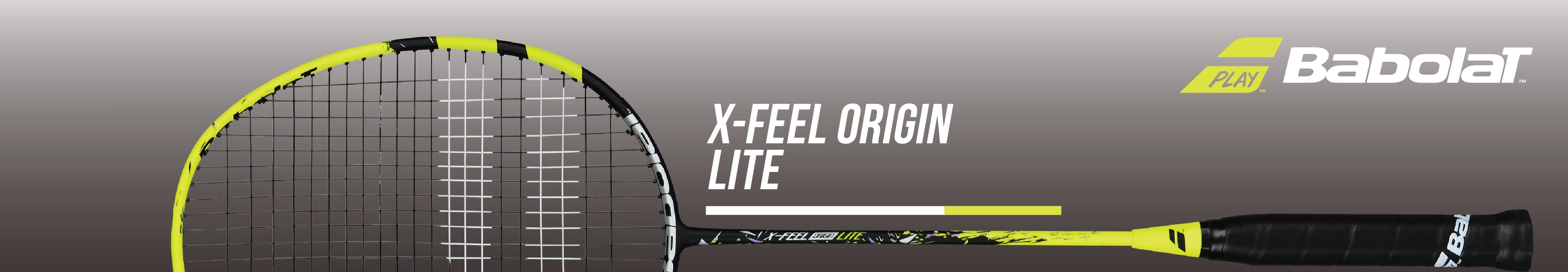 X-Feel Origin