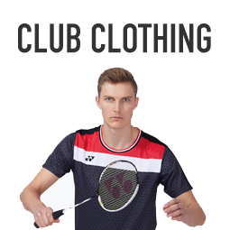 Badminton Club Clothing